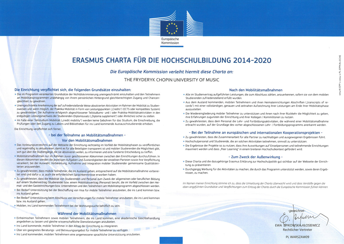 Erasmus Umfc