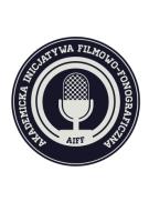 Logo AIFF (zamiast Pro Drum z określeniem Współpraca
