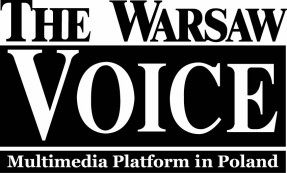 logo The Warsaw Voice